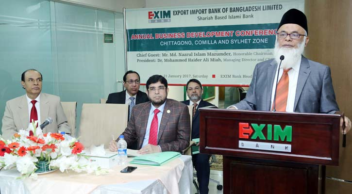 term paper on exim bank bangladesh Bangladesh bank permits banks in bangladesh to establish drawing arrangements with foreign banks and exchange houses for facilitating remittance by bangladeshi nationals living abroad.
